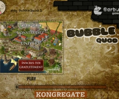 bubble quod 2 Jeu Flash