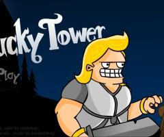 Jeu Lucky Tower