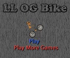 Jeu Moto Cross Bike