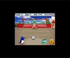 Goal Shooting partie
