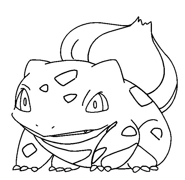 Bulbizarre pokemon coloriage bulbizarre imprimer et - Coloriage pokemon sulfura ...