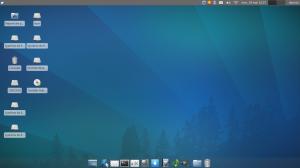 Xubuntu Xfce