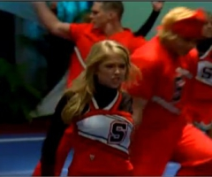 Bring It On : In It to Win It film