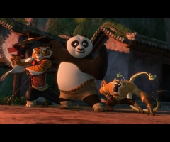 Kung Fu Panda 2 film