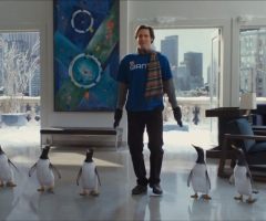 M. Popper et ses pingouins trailer