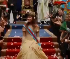 Princess Protection Program film