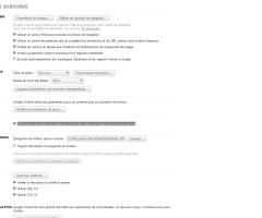 Traduire sur Google Chrome