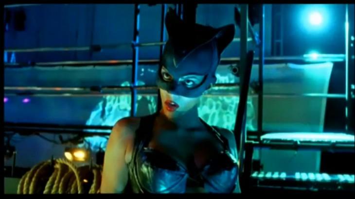 Catwoman le film