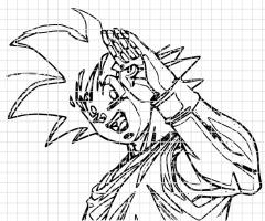 Sangoku à colorier