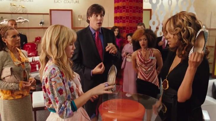 Hannah Montana le film 2009