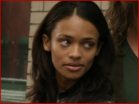 L.a Law : The movie Kandyse McClure