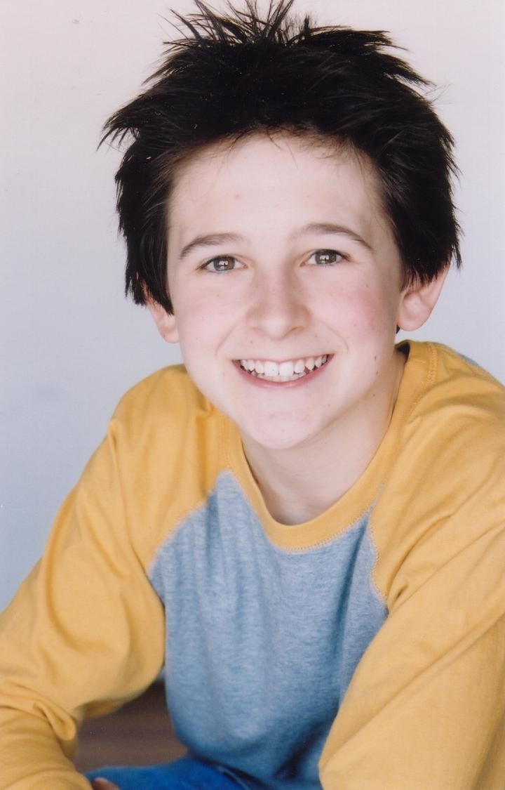 Mitchel Musso - Photos