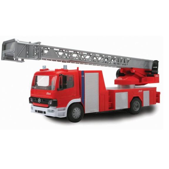 Camion de pompier coloriage gratuit d un camion de - Coloriage camion de pompier ...
