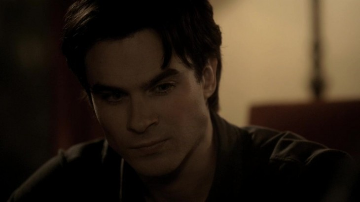 Damon Salvatore vampire diaries saison 2 episode 15