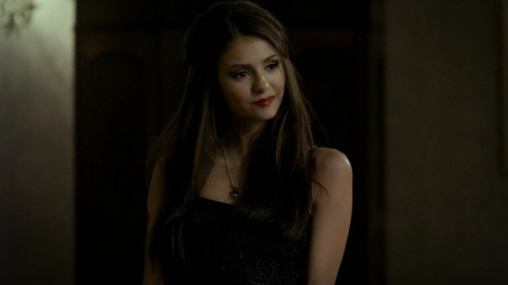 Katherine hot vampire diaries