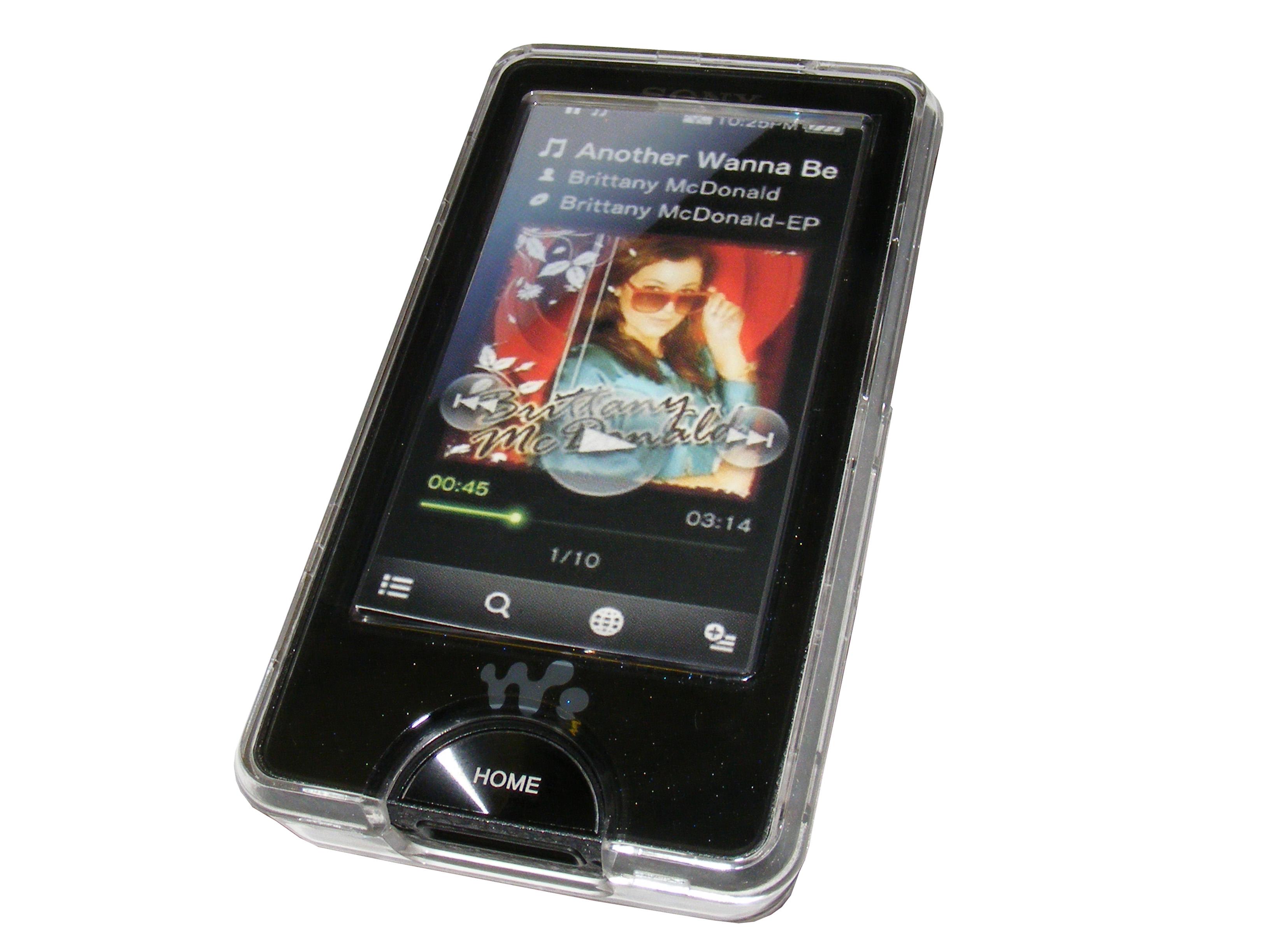 Sony Walkman X1000