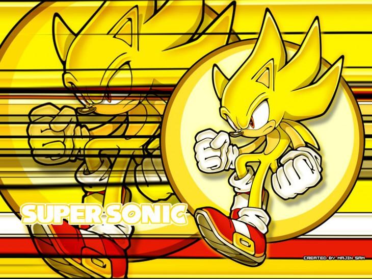 Coloriage Mario Et Sonic