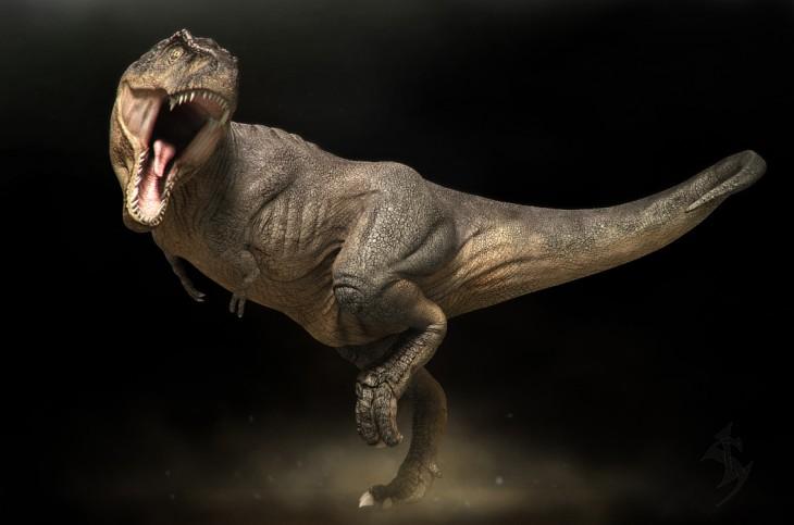Tyrannosaure coloriage du dinosaure tyrannosaure gratuit imprimer - Tyrannosaure a colorier ...