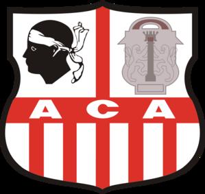 AC Ajaccio football