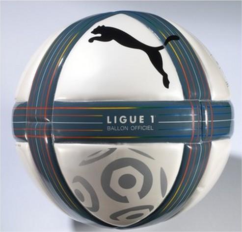 Ballon officiel ligue 1