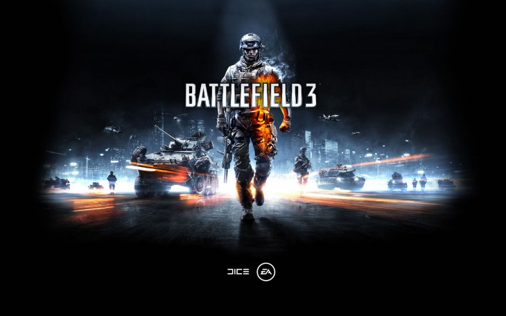 Battlefield 3 - PC| PATCH 2 (Exclue) [FS]