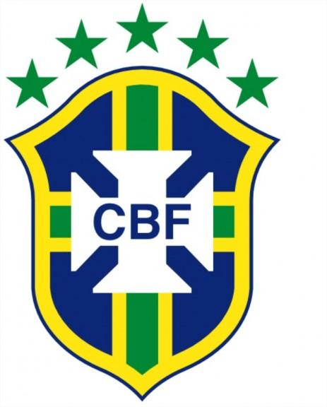 Blason brésil football