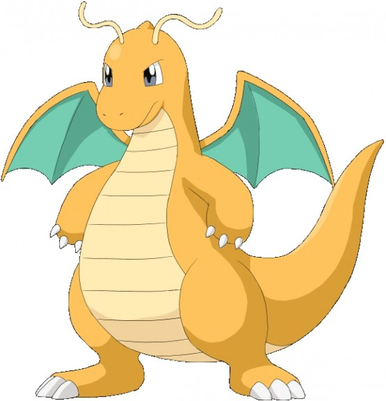 Dracolosse Pokemon
