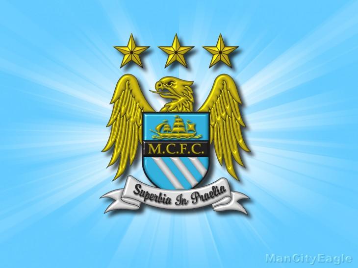 Manchester City fond d'écran