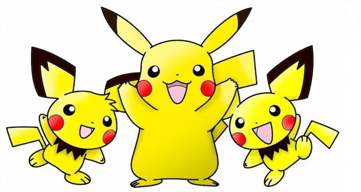 Pokemon X Y  New Pikachu Cry !  YouTube