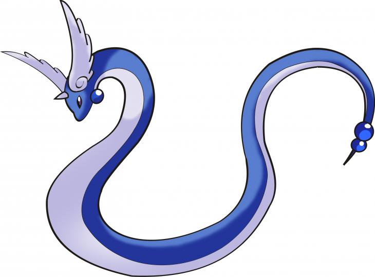 Pokemon Draco
