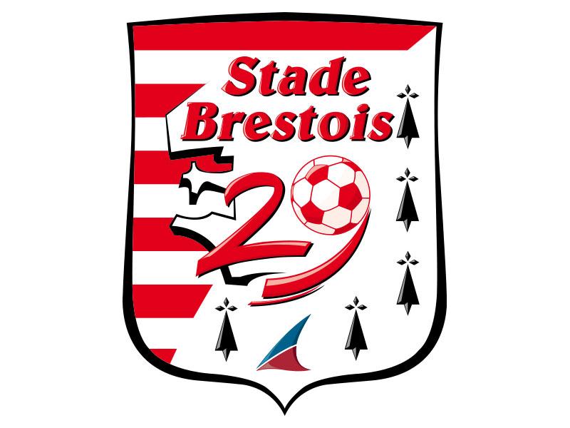 M Stade Brestois Le foot Brest