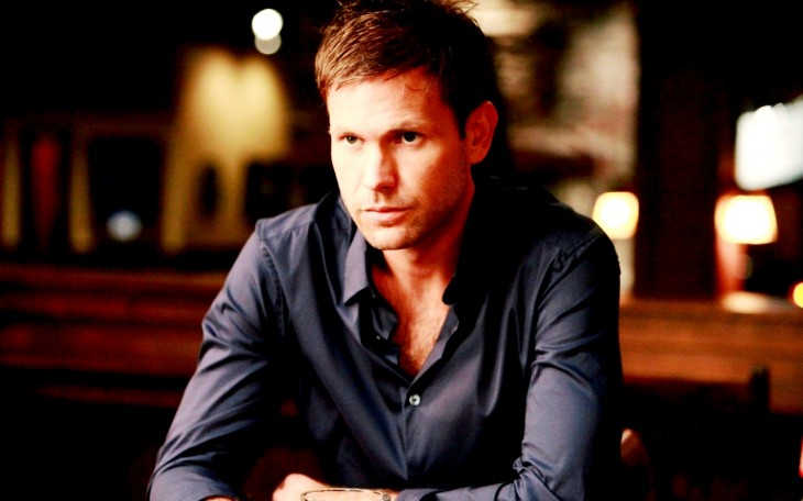 Alarics Altzman Matthew Davis wallpaper