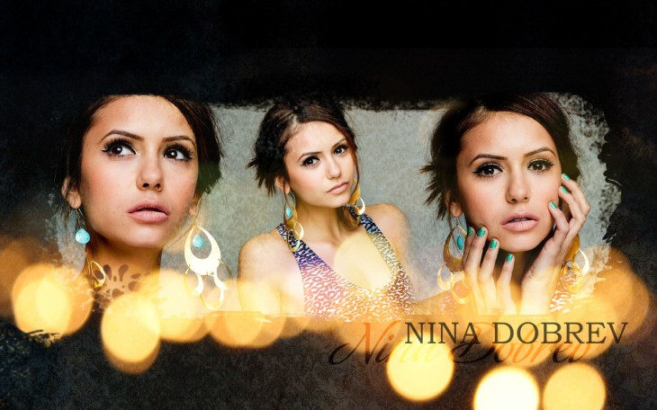 Elena Dobrev Elena Wallpaper hd