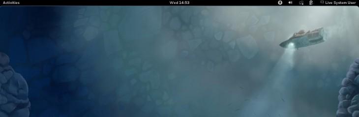 Fedora 16 sortie