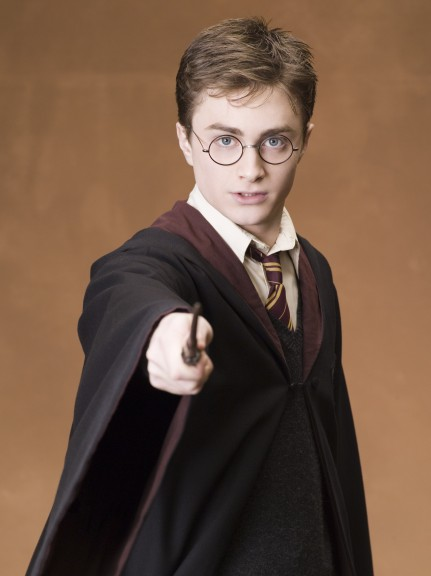 Harry Potter personnage