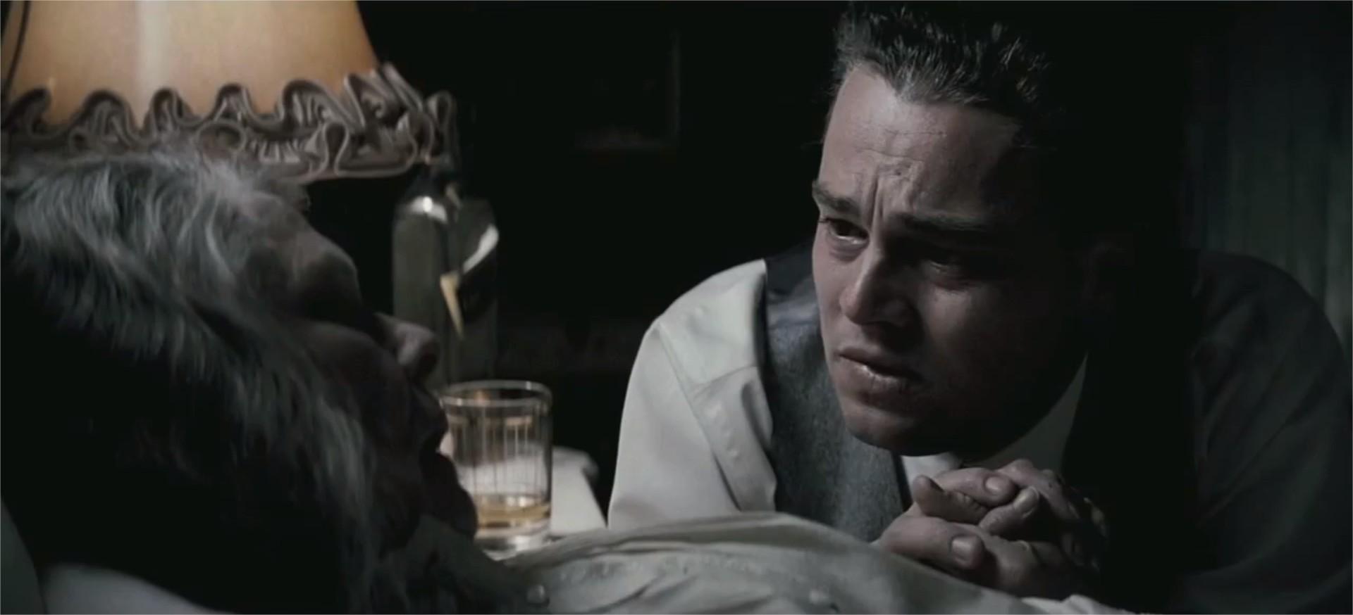 J.Edgar le film