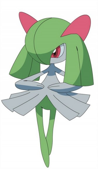 Kirlia Pokemon