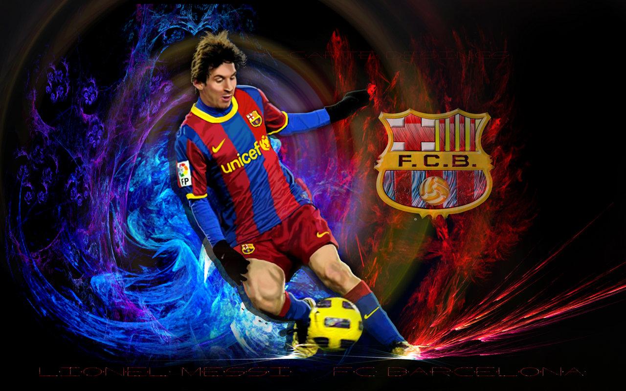 Lionel Messi Taringa
