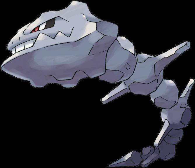 Steelix Pokemon