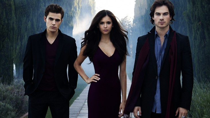 Vampire Diaries style sublime wallpaper