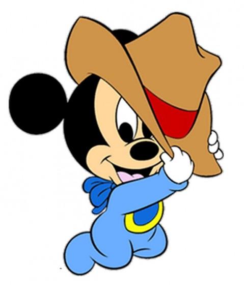 Bebe Mickey