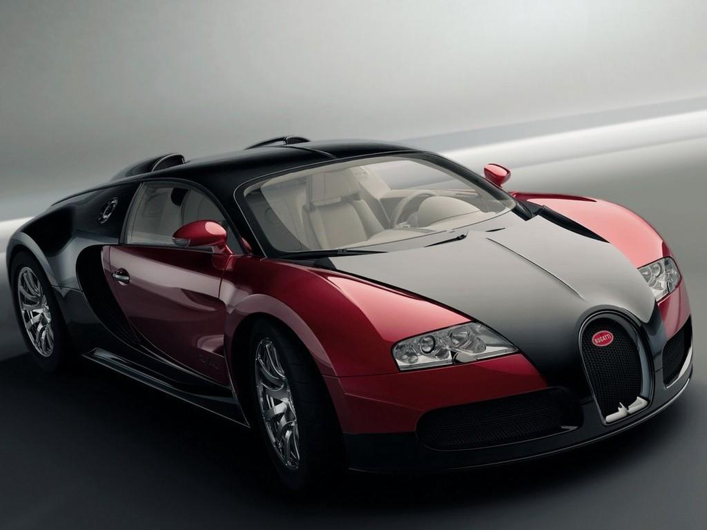 Coloriage Voiture De Sport Bugatti Veyron A Imprimer Et Colorier