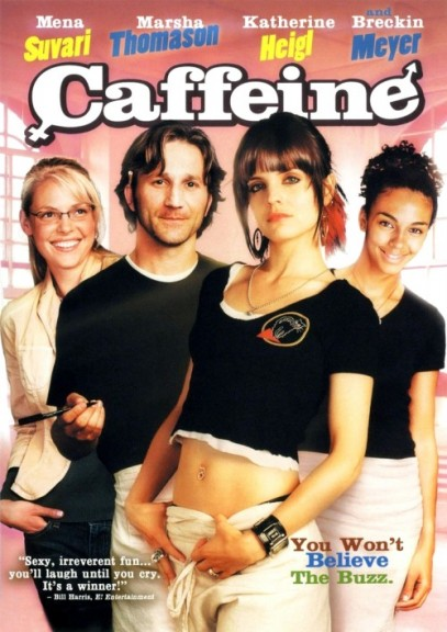 Caffeine film