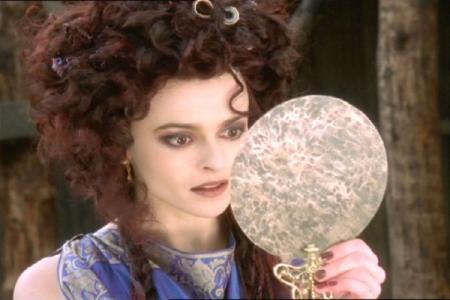 Merlin Helena Bonham Carter