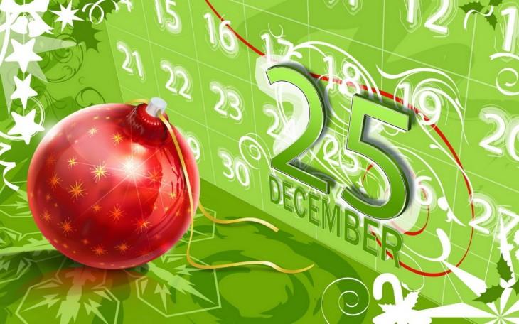 Noel 25 decembre wallpaper hd