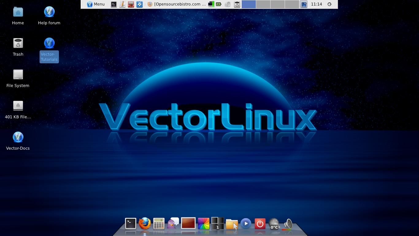 Vectorlinux 7