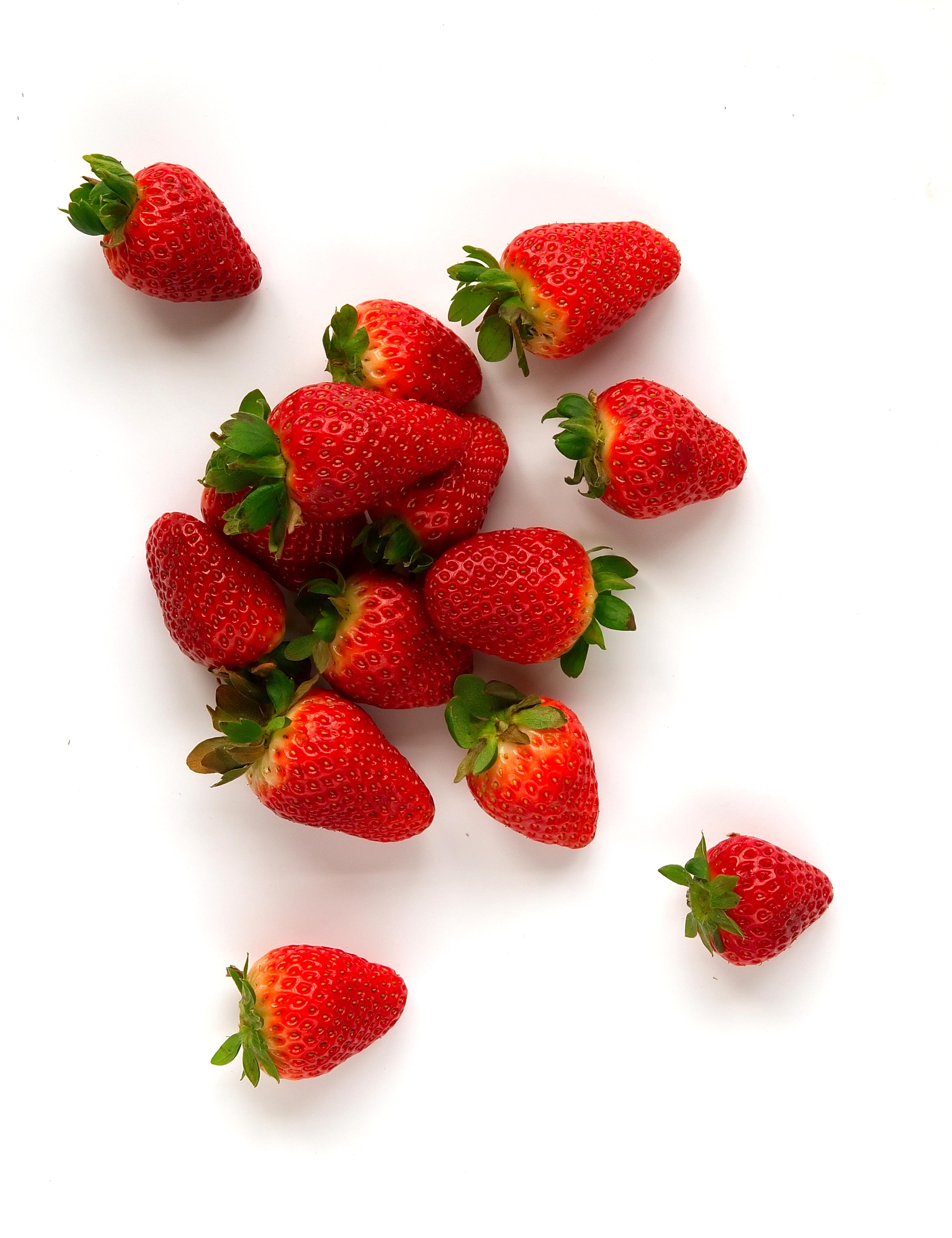 Wallpaper hd fraise