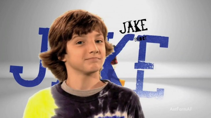 Jake Short Section Genius