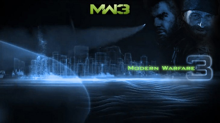 MW3 wallpapers