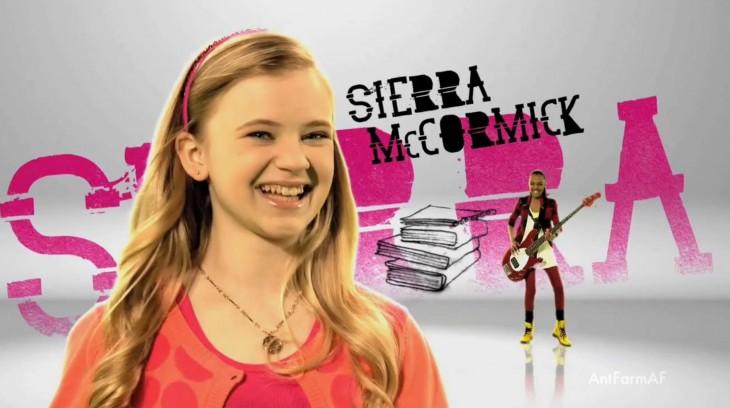 Sierra McCormick Section Genius
